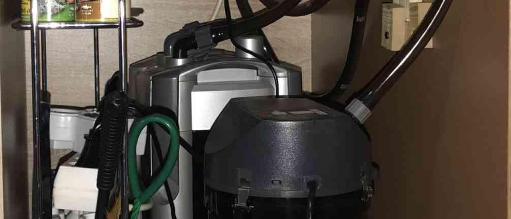 Как часто и насколько тщательно мыть фильтр в аквариуме?